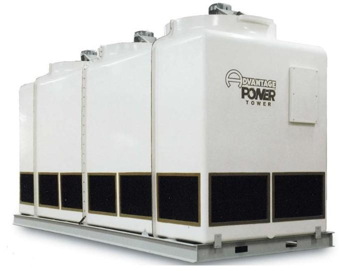 Advantage Power Tower