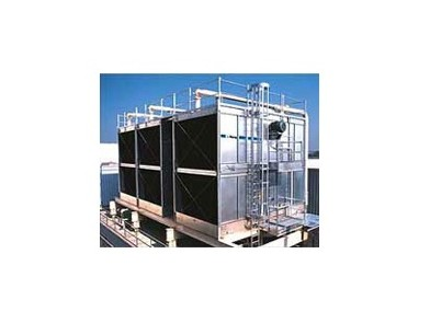 NCT Series Cooling Tower