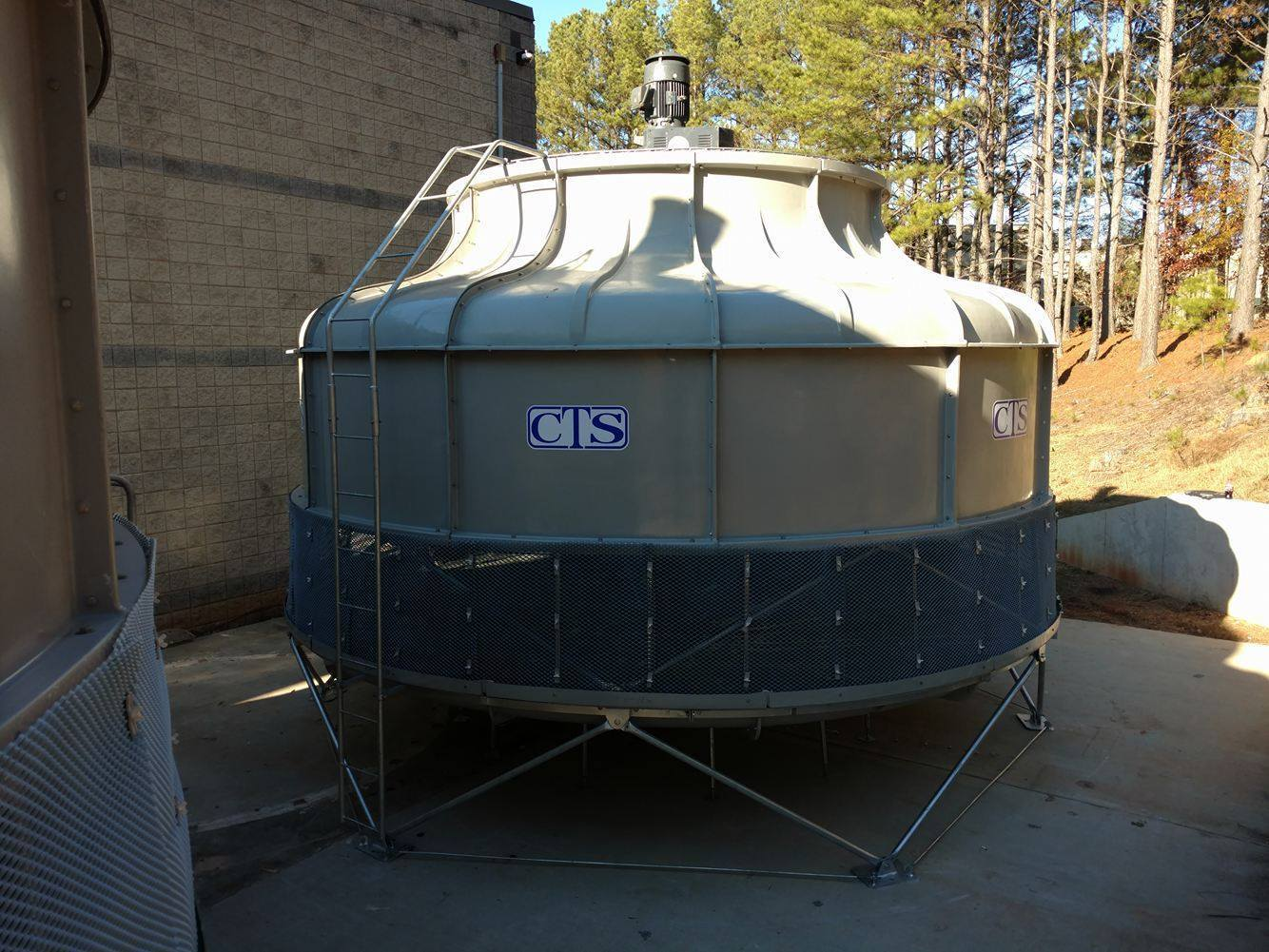 Closed Loop Cooling Tower Systems