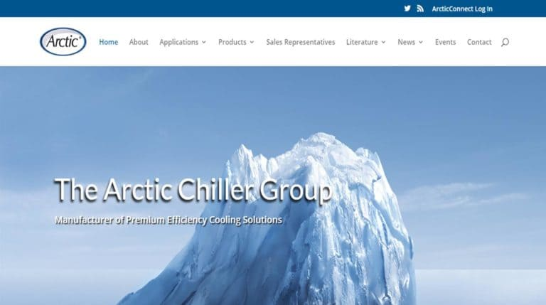 Arctic Chiller Group