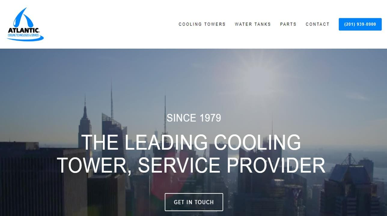 Atlantic Cooling Technologies & Services