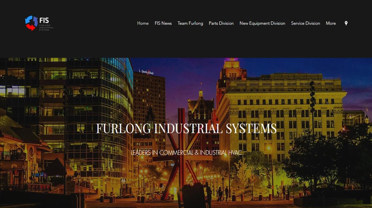 Furlong Industrial Systems, Inc.