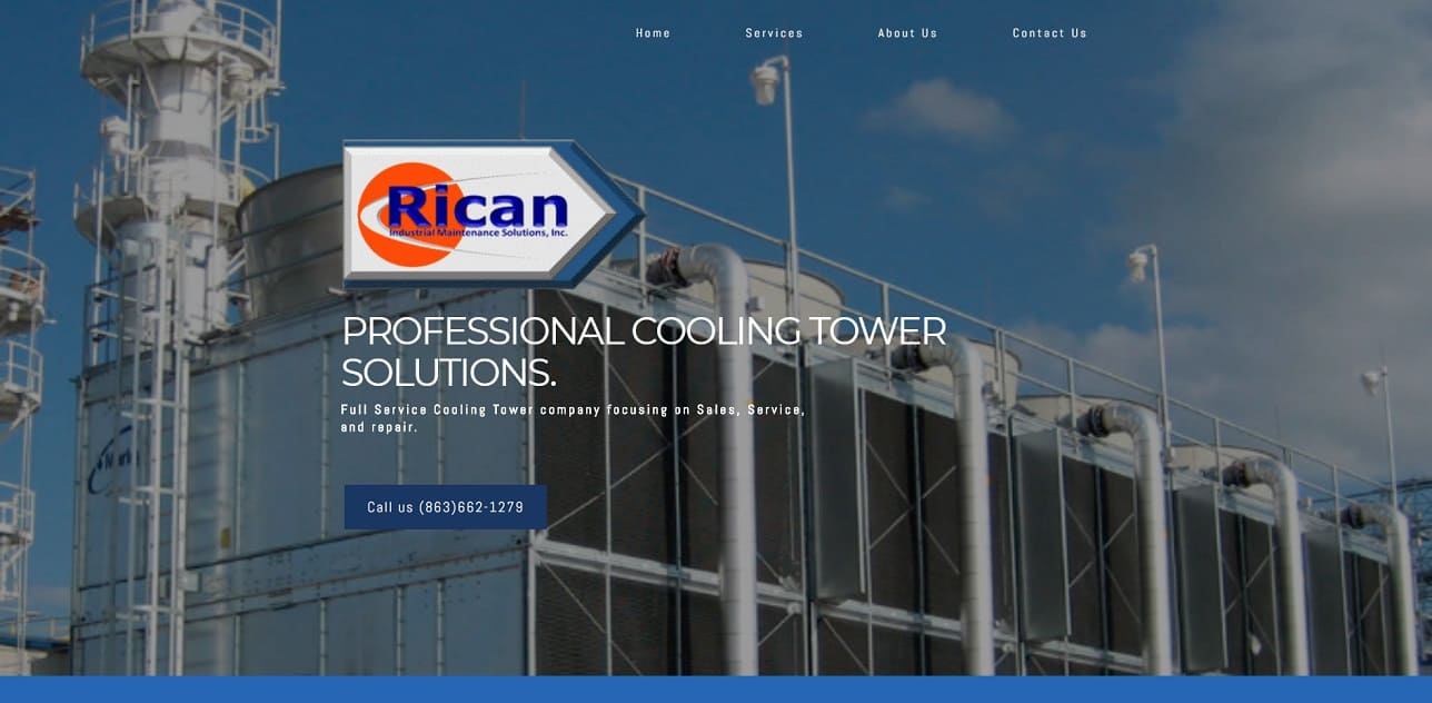Rican Industrial Maintenance Solutions, Inc.