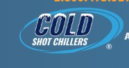 Cold Shot Chillers Logo