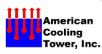 American Cooling Tower, Inc. Logo