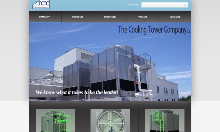 The Cooling Tower Company, L.C.