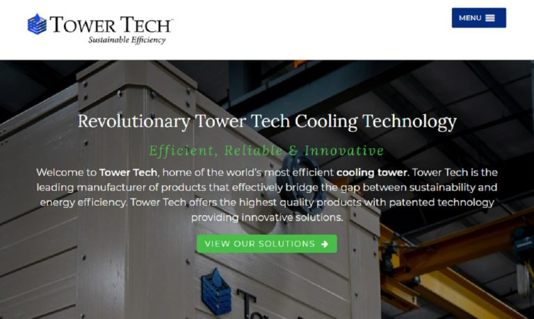 Tower Tech, Inc.